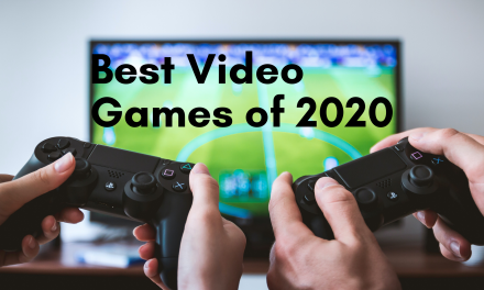 Best Video Games of 2020 (so far)