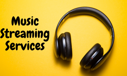 5 Best Online Streaming Services for Music in 2020
