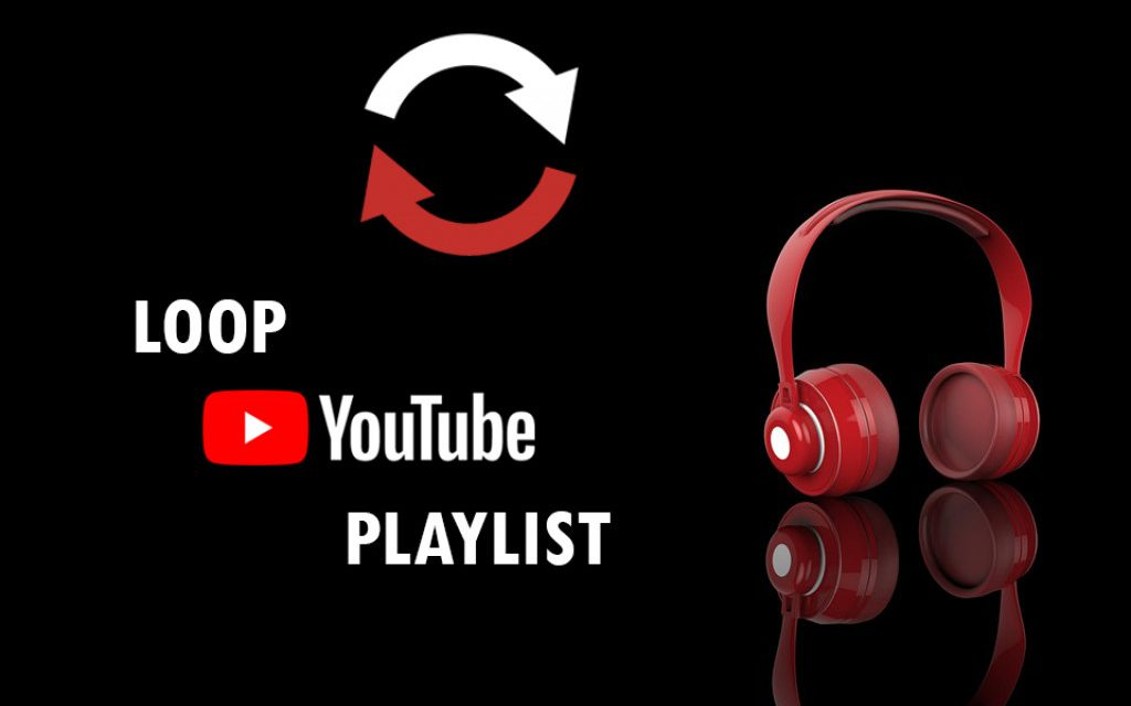 How To Play a YouTube Playlist on an Infinite Loop?