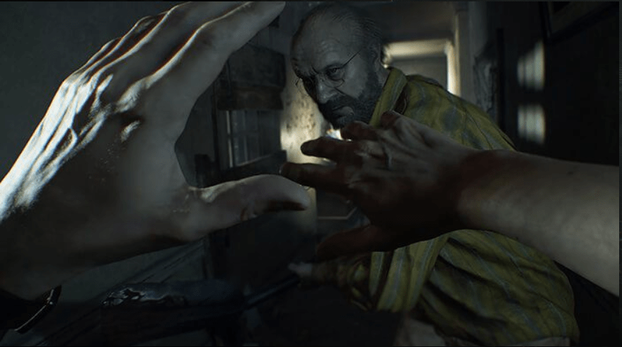 Resident Evil 7 Has Sold Nearly 8 Million Copies